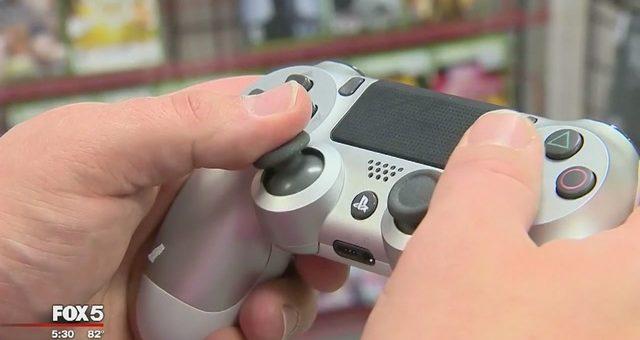 """""""Gaming Disorder""""?"""